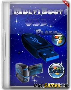 MultiBoot USB Flash by OVGorskiy® 11.2012 (2012/RUS)