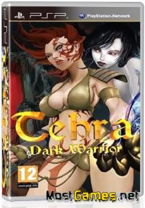 Tehra Dark Warrior (2011) (ENG) (PSP)
